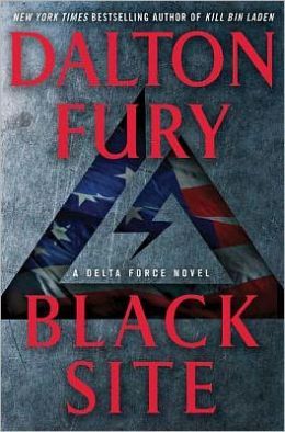Black Site (Delta Force Series #1)