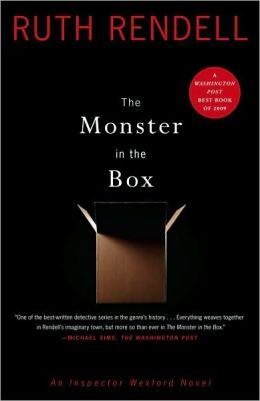 The Monster in the Box (Chief Inspector Wexford Series #22)