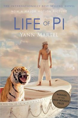 Life of Pi (Movie Tie-In)