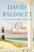 Book Cover Image. Title: One Summer, Author: David Baldacci