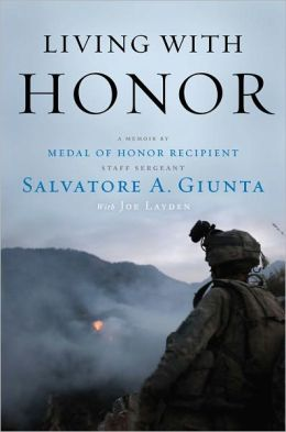 Living with Honor: A Memoir