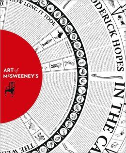 Art of McSweeney's