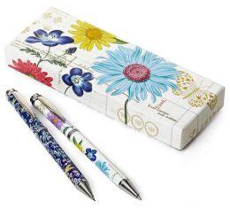 Printemps Fleur Pen & Mechanical Pencil Set in Gift Box
