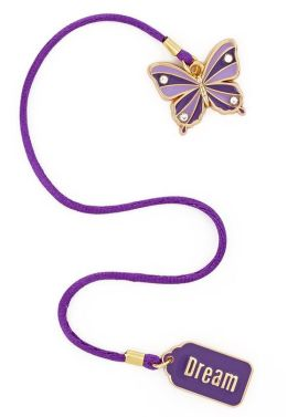 Butterfly Dream Bookmark