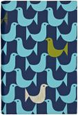 Product Image. Title: Happy Chic by Jonathan Adler Birds in Blue