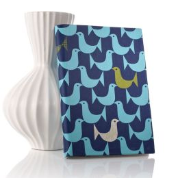 Happy Chic by Jonathan Adler Birds in Blue