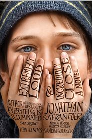 Extremely Loud and Incredibly Close (Movie Tie-in Edition)