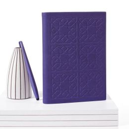 Jonathan Adler Parrish Cover in Purple HD