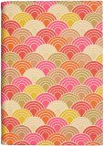 Product Image. Title: Jonathan Adler Scales Cover in Pink/Gold HD