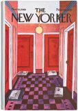 Product Image. Title: New Yorker Hallway Cover HD