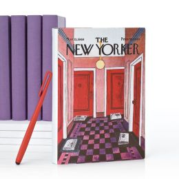 New Yorker Hallway Cover HD