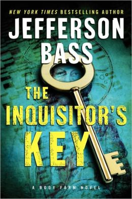 The Inquisitor's Key (Body Farm Series #7)
