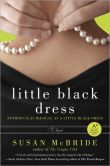 Book Cover Image. Title: Little Black Dress, Author: Susan McBride