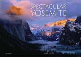 Spectacular Yosemite