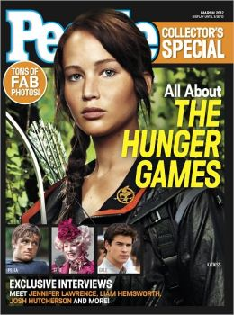People's The Hunger Games Collector's Special