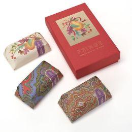 Bountiful Botanical Soap Set of 3