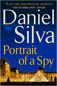 Portrait of a Spy (Gabriel Allon Novel #11)