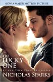 Book Cover Image. Title: The Lucky One, Author: Nicholas Sparks