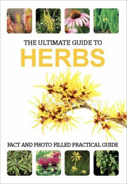 Ultimate Guides Herbs