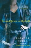 Book Cover Image. Title: Second Grave on the Left (Charley Davidson Series #2), Author: Darynda Jones