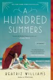 Book Cover Image. Title: A Hundred Summers, Author: Beatriz Williams