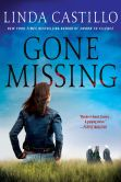 Book Cover Image. Title: Gone Missing (Kate Burkholder Series #4), Author: Linda Castillo