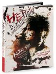 Book Cover Image. Title: The Heroin Diaries:  A Year in the Life of a Shattered Rock Star, Author: Nikki Sixx