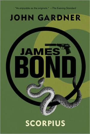 James Bond: Scorpius: A 007 Novel