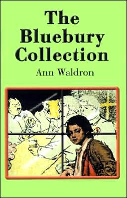 The Bluebury Collection