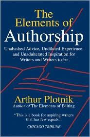 Elements of Authorship