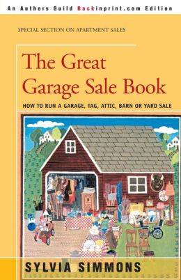 The Great Garage Sale Book