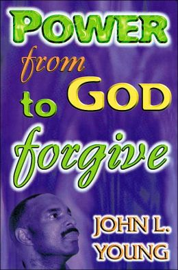 Power from God to Forgive