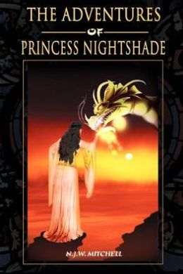 The Adventures of Princess Nightshade