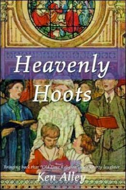 Heavenly Hoots: Bringing back that