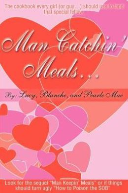 Man Catchin' Meals