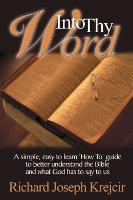 Into Thy Word
