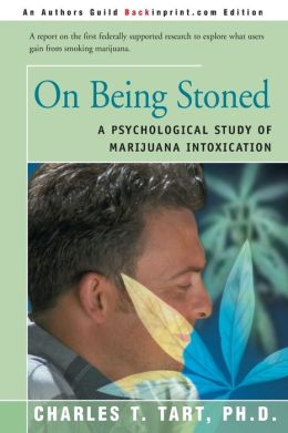 On Being Stoned