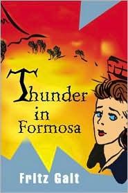 Thunder in Formosa