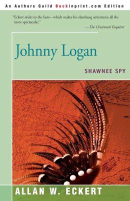Johnny Logan:Shawnee Spy