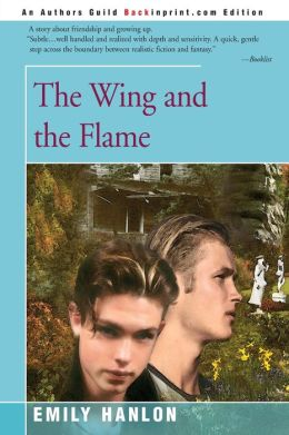 The Wing and the Flame