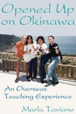 Opened up on Okinawa: An Overseas Teaching Experience