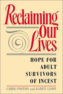 Reclaiming Our Lives