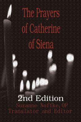 The Prayers of Catherine of Siena