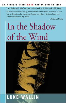 In the Shadow of the Wind