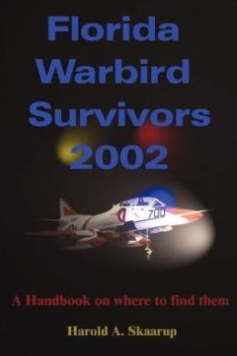 Florida Warbird Survivors 2002