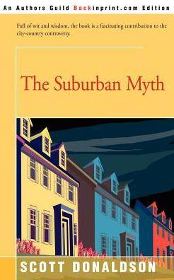 The Suburban Myth