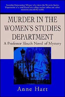 Murder in the Women's Studies Department: A Professor Sleuth Novel of Mystery