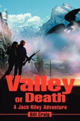 Valley of Death: A Jack Riley Adventure