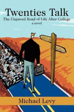 Twenties Talk:The Unpaved Road of Life After College