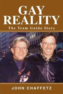 Gay Reality: The Team Guido Story